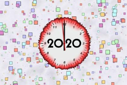 Klok 2020